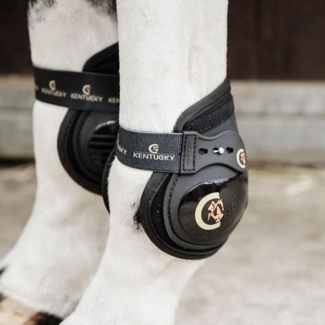 Kentucky Moon Boots Elastic