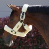 Kentucky Natural Sheepskin Horse Headcollar