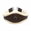 Kentucky Horsewear Sheepskin Anatomic Girth