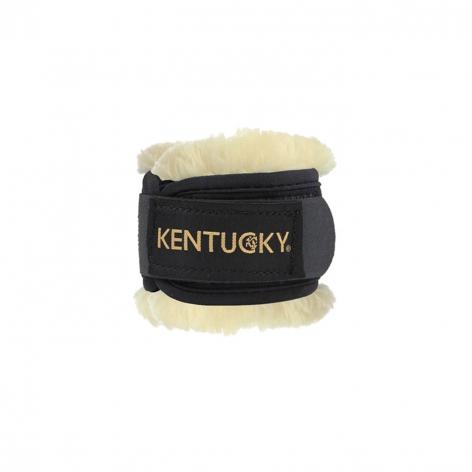 Kentucky Sheepskin Pastern Wraps
