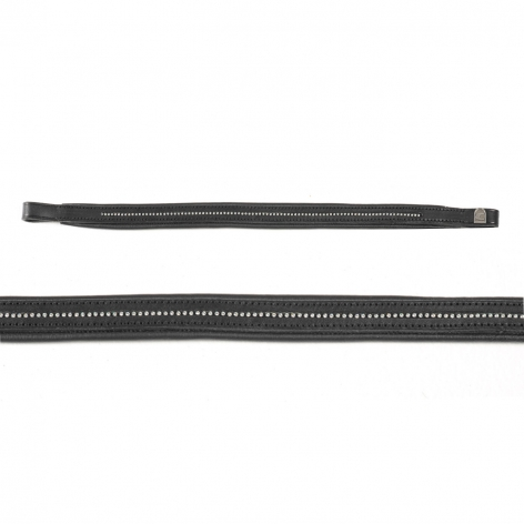 Cavallo Diamante Browband
