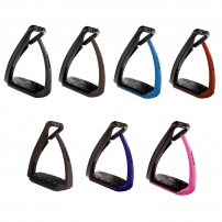 Soft'Up Pro Stirrups