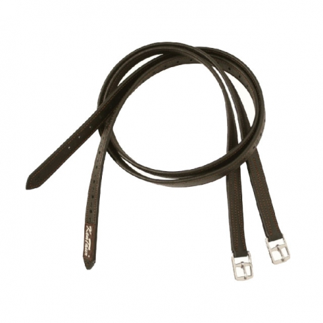 Kentaur Stirrup Leathers