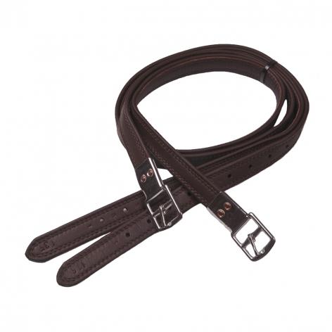Stirrup Leathers Image 3