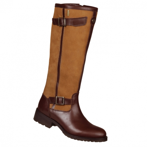 Lady Jameson Zip GTX Boots