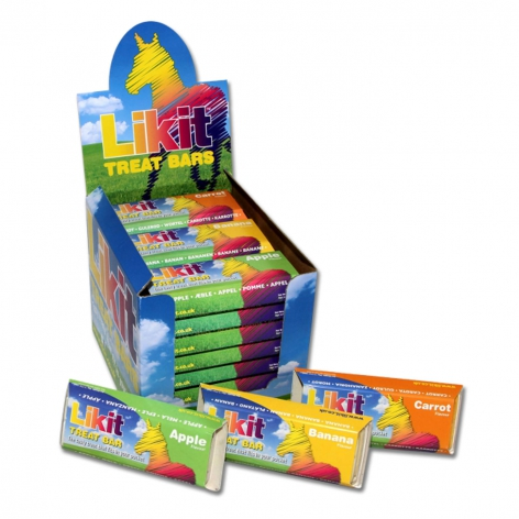 Likit Horse Treat Bar