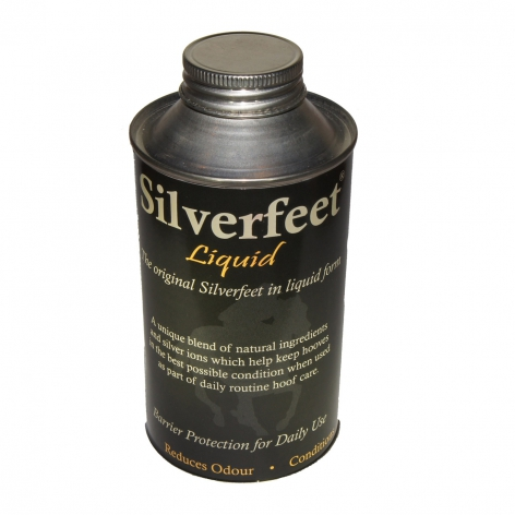 Silverfeet Hoof Oil