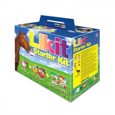 Likit Starter Kit Image 1