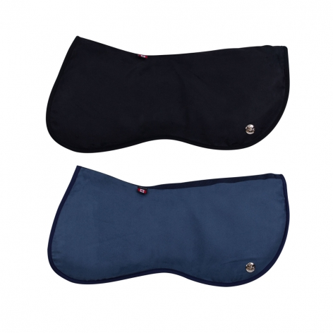 Half Pad Jump - Navy or Black Image 1