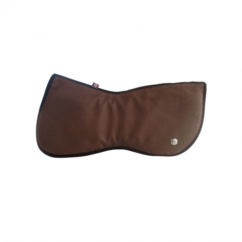 Brown Ogilvy Half Pad