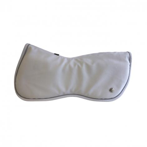 Half Pad Jump - White/Silver/White