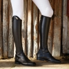 Parlanti Black Horse Riding Boots