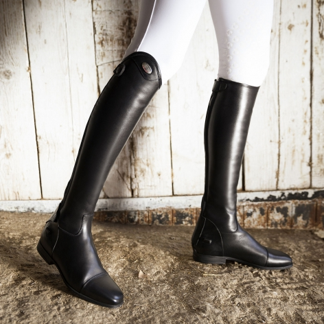 Denver Riding Boots Image 4