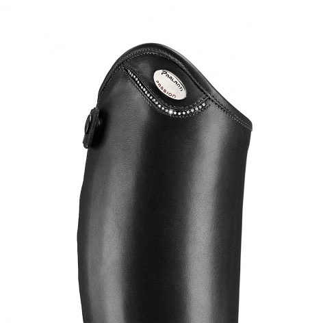 Miami Crystal Riding Boots Image 3