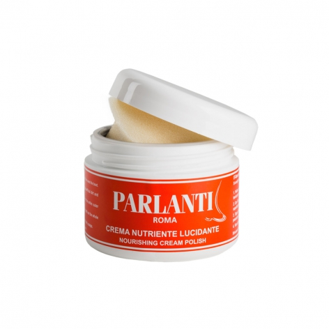 Parlanti Riding Boot Polish