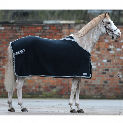 Equiport Fleece Show Rug