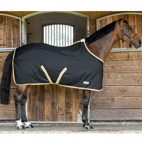 Fleece Lined Horse Rug