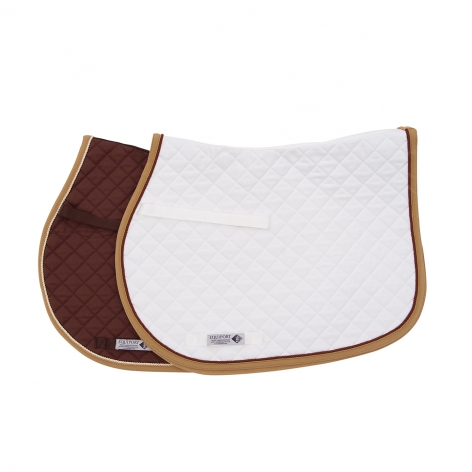 Forward Cut Saddle Cloth