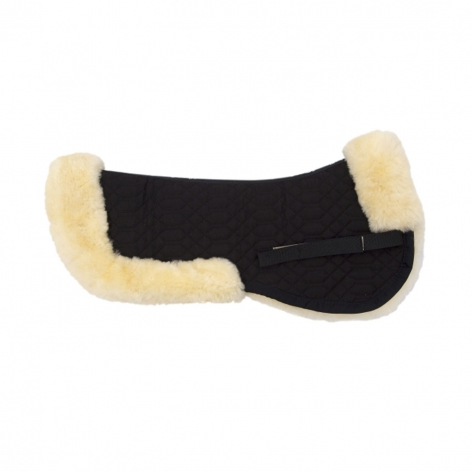 Stephens Sheepskin Half Pad