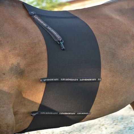 Lovehorses Body Bandage