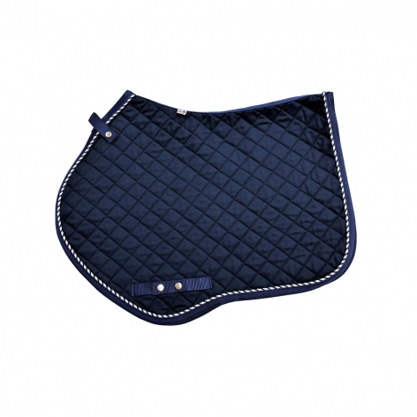 Custom Close Contact Saddle Cloth