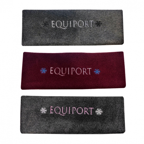 Equiport Fleece Headband