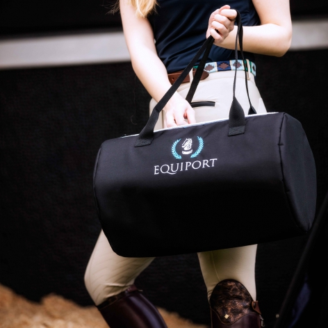 Equiport Ring Bag