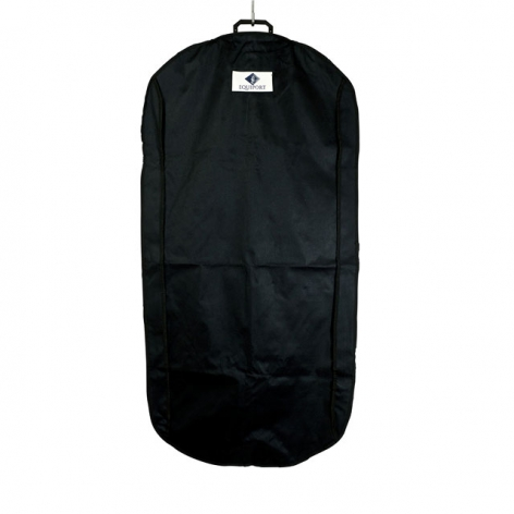 Plain Black Show Jacket Cover
