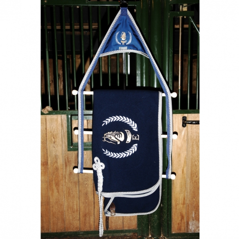 Equiport Horse Rug Rack