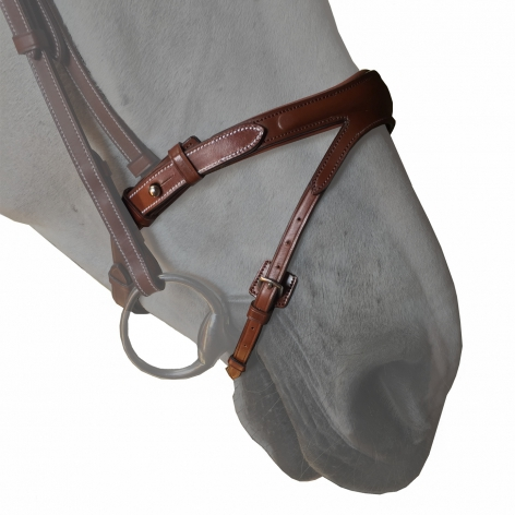 Flash Noseband Attachment