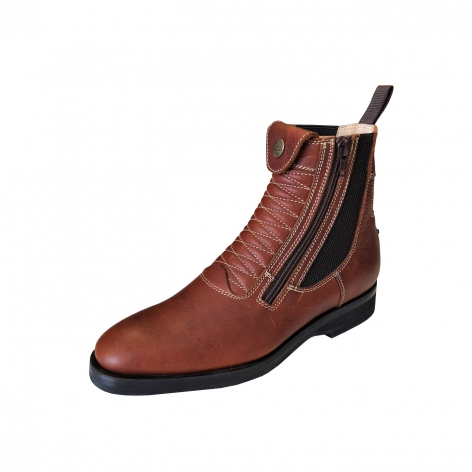 Secchiari Hera Riding Boots