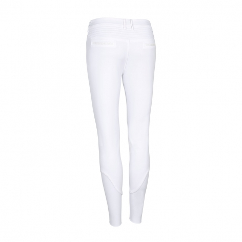 Adele Breeches - White Image 3