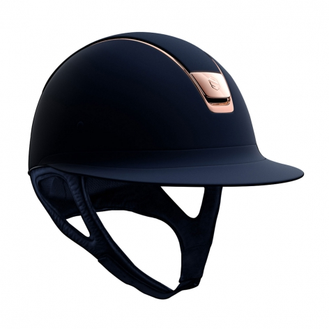 Miss Shield Rose Gold Hat