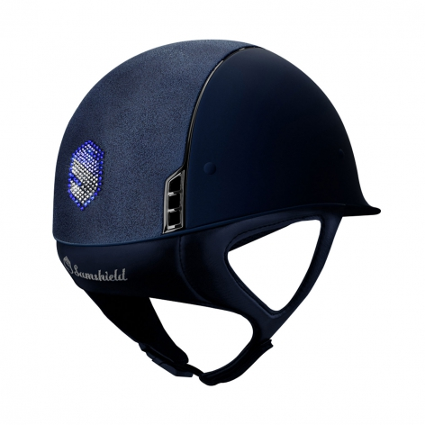 Samshield Crystal Shield Hat