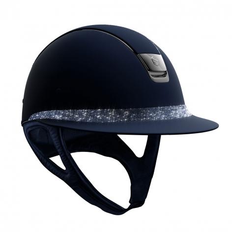 Miss Shield Crystal Hat
