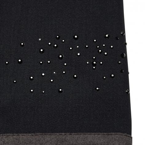Victorine Show Jacket - Black Image 4