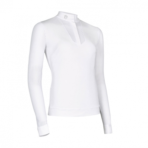 Samshield Long-Sleeved Show Shirt