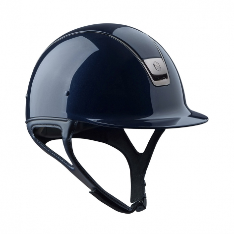 Samshield Glossy Riding Hat
