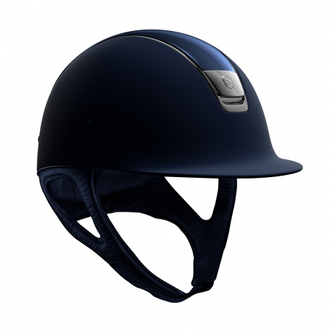 Samshield Navy Riding Hat