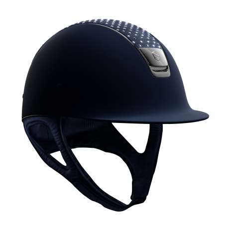 Samshield Crystal Riding Helmet