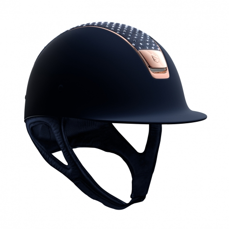 Samshield Sparkling Riding Hat