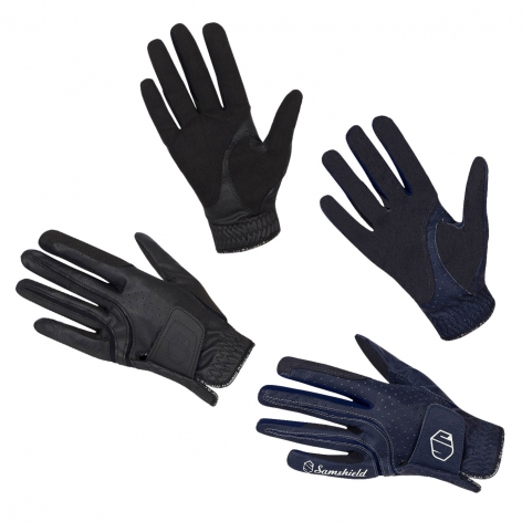 Samshield Hunter Riding Gloves