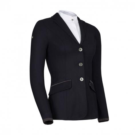 Samshield Black Show Jacket