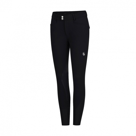 Samshield Astrid Black Breeches