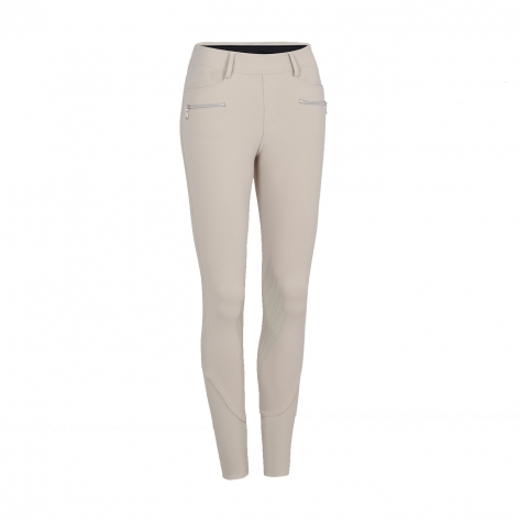 Samshield Beige Competition Leggings