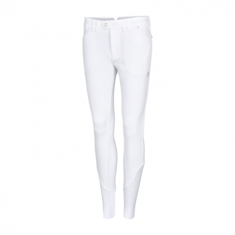 Samshield White Mathilde Breeches