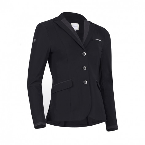 Samshield Black Show Jacket