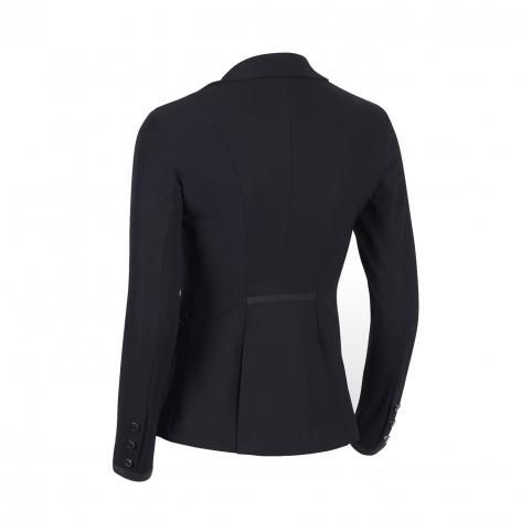Louise Show Jacket - Black Image 3