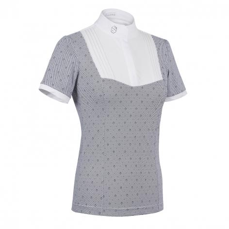 Samshield Print Show Shirt