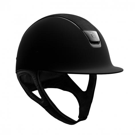 Samshield Black Riding Hat